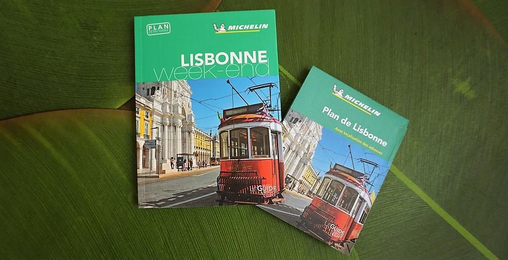 guide week end lisbonne