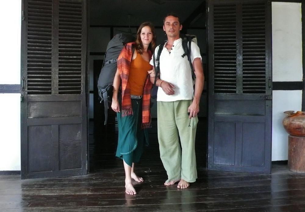 voyage de deux mois en Asie du Sud-Est