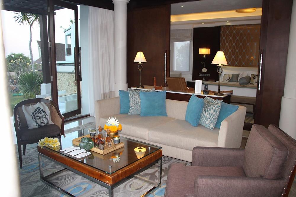 Nusa Dua chambre hotel