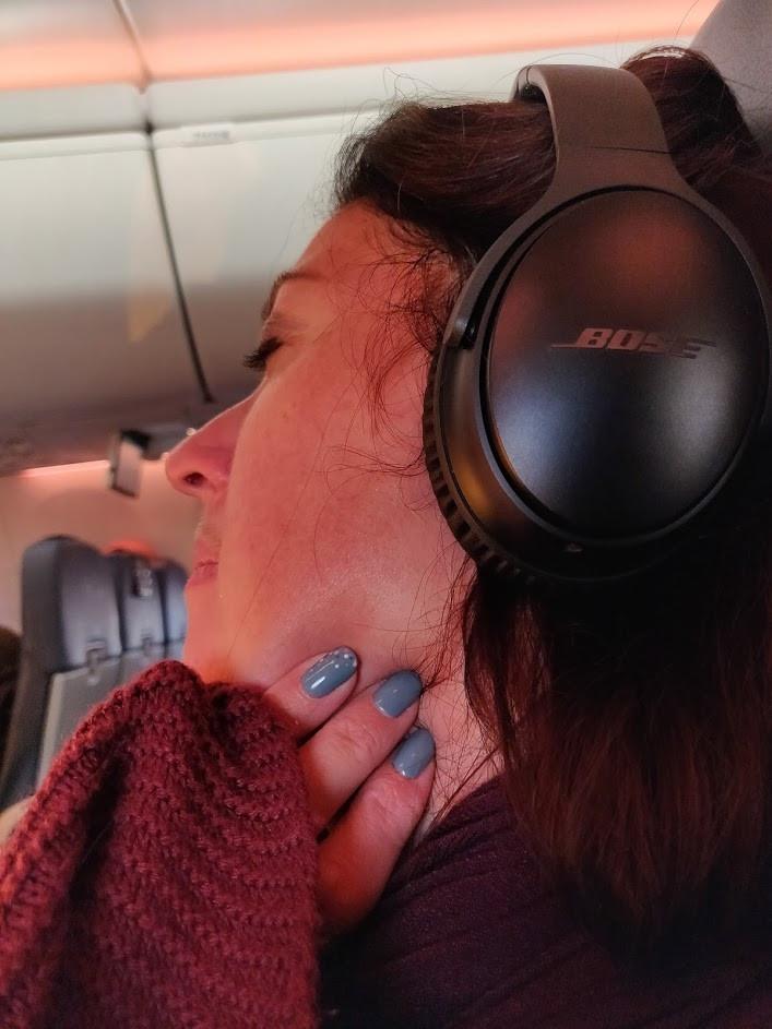 astuce peur en avion