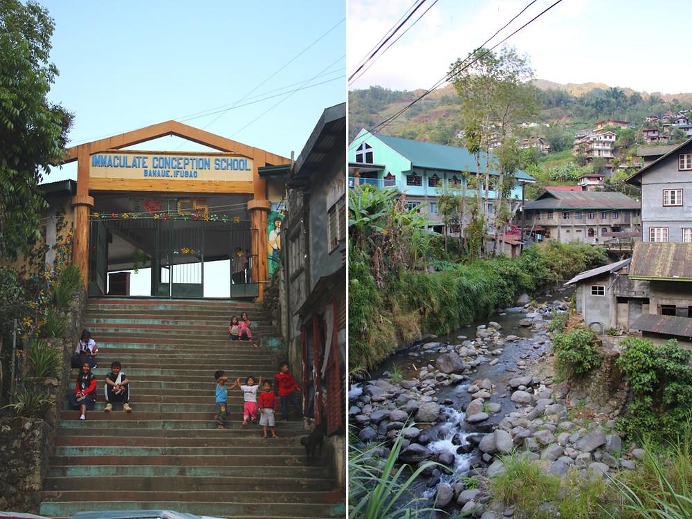 Banaue Luzon Philippines