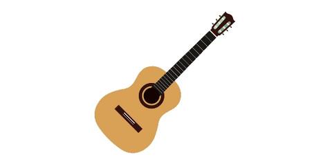 Voyager avec un instrument de musique