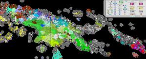 Langues de Papouasie