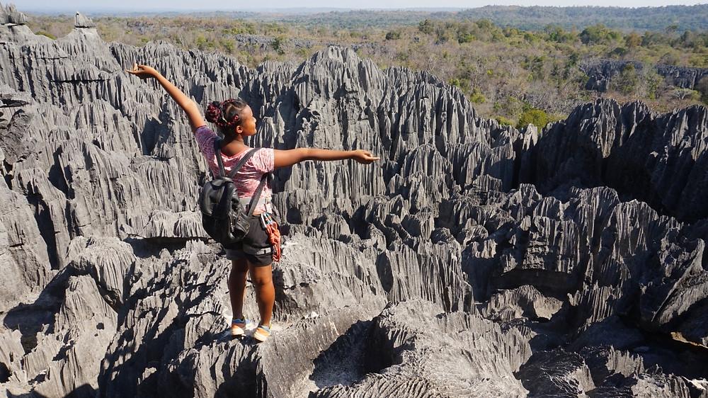 guide Tsingy Bemahara