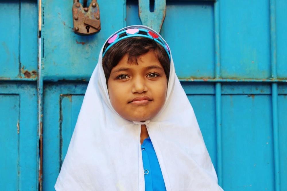 uniforme école bangladesh mongla