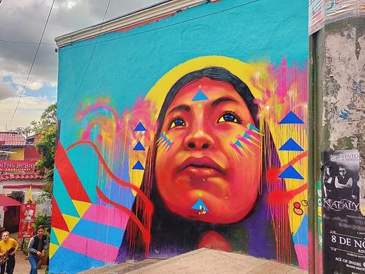 Bogotá en Colombie