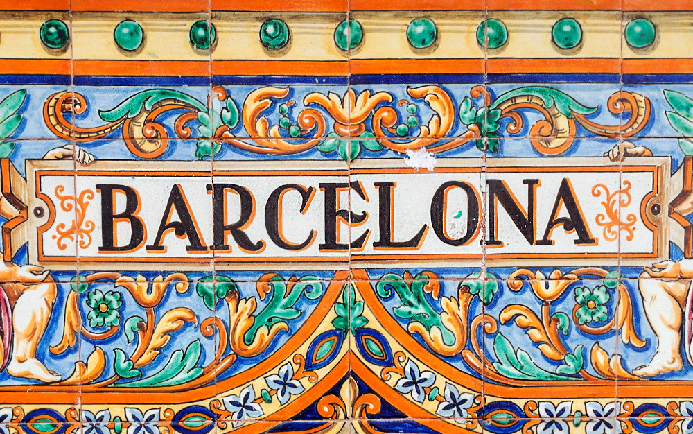 A voir à Barcelone