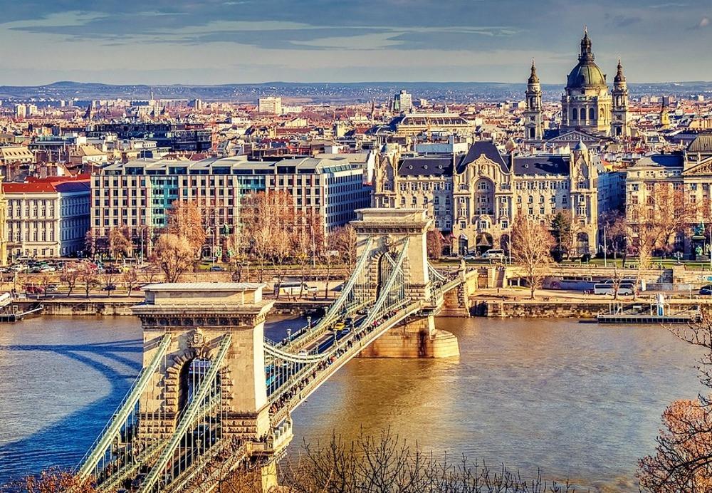 Visiter budapest 2 jours