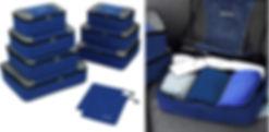 Accessoires organisateurs valise