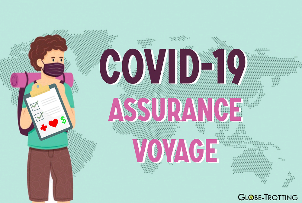 assurance voyage covid