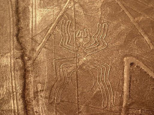 Les lignes de Nazca au Pérou