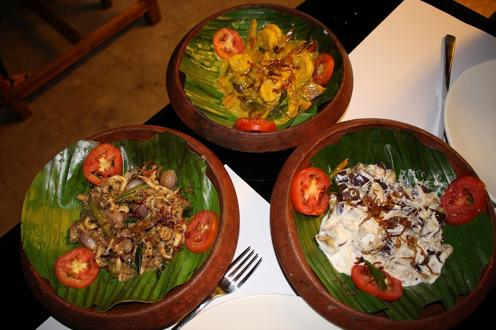 cuisine restaurants Fort Cochin