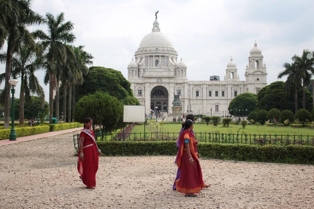 Victoria Memorial Calcutta