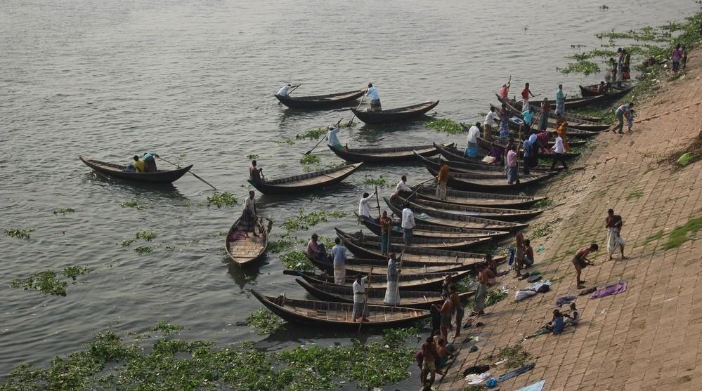 blog voyage Bangladesh