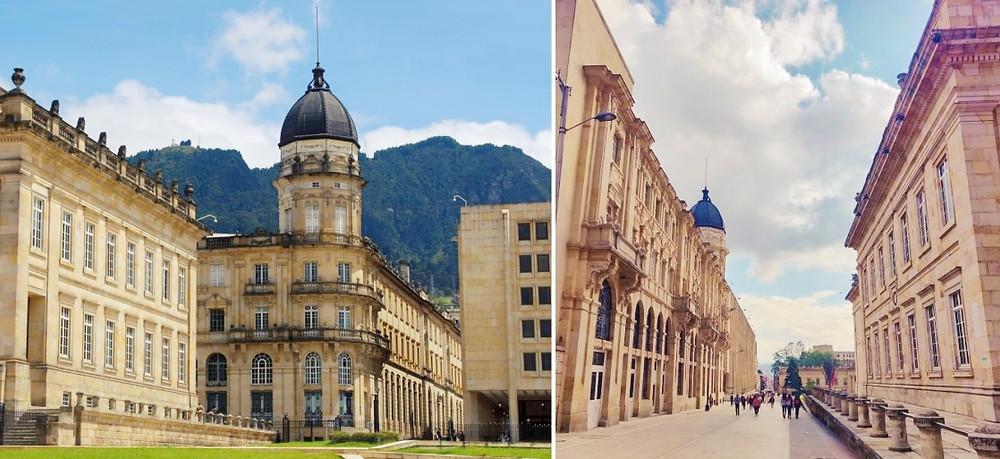 Capitole Bogota