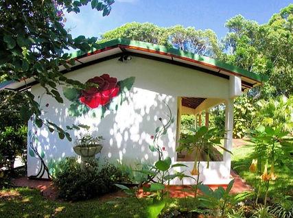 Itinéraire Costa Rica Alajuela