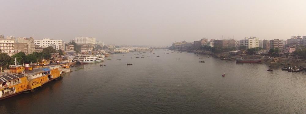 blog voyage Dhaka Bangladesh