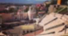 Itinéraire Bulgarie 15 jours, Plovdiv