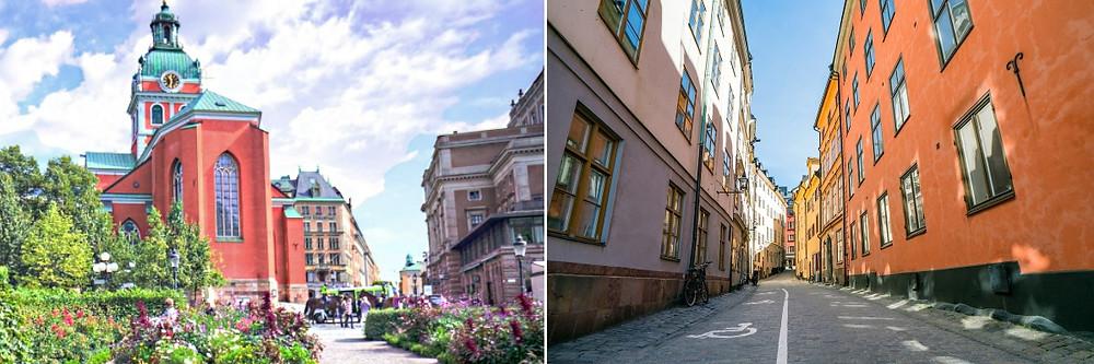 stockholm à voir en 3 jours