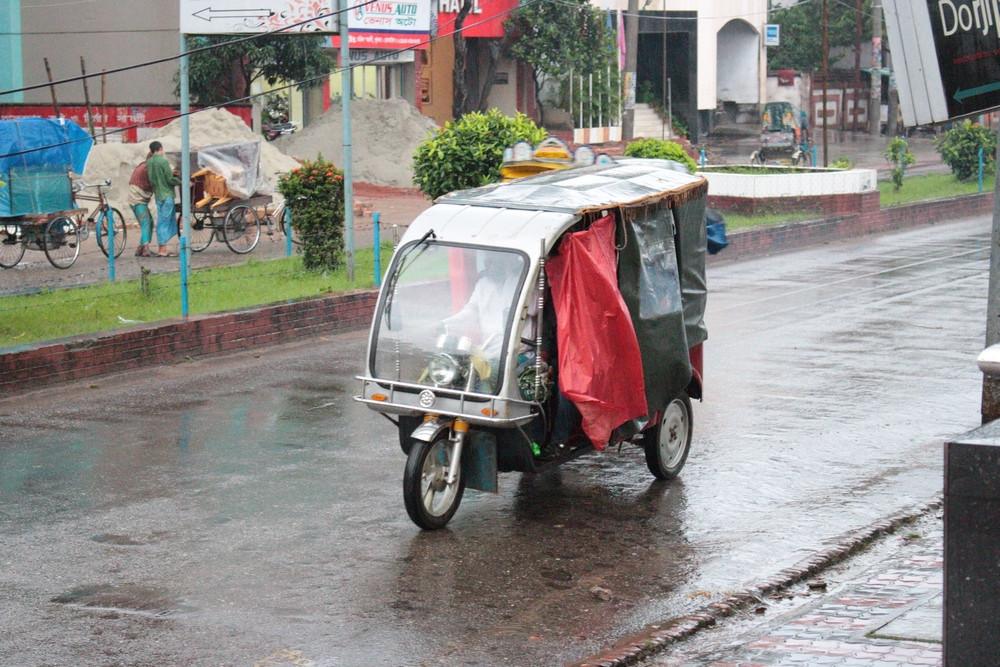 tuktuk Khulna  Bangladesh