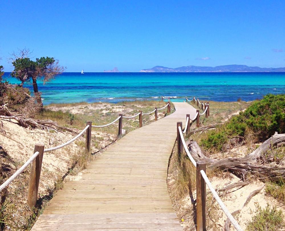 Que faire Formentera