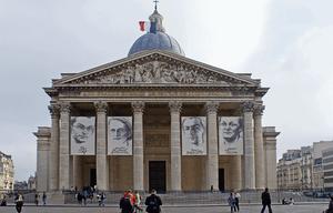 Panthéon de Paris Monument historique France