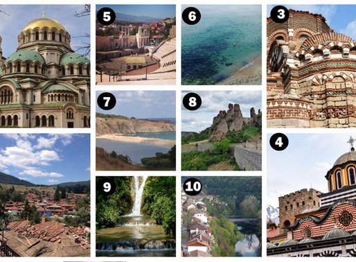 Bulgarie : Que faire ? Que voir ? Les incontournables