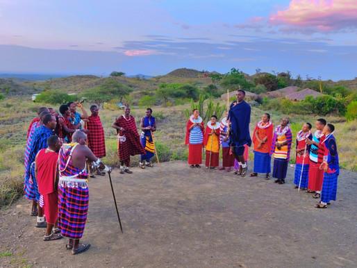 Le Original Maasaï Lodge en Tanzanie