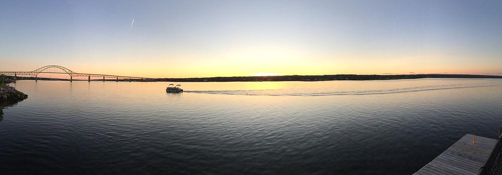 fleuve Miramichi