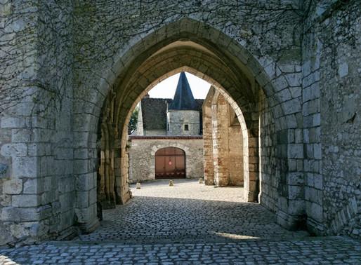 Visiter Beaugency (Loiret, France)