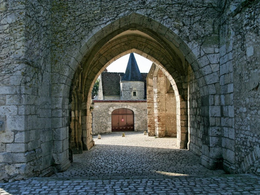 Visiter Beaugency (Loiret, France)