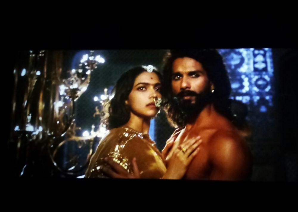 cinéma à Dehradun en Inde