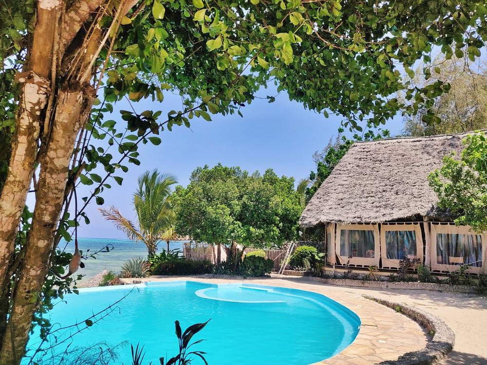 piscine kiwengwa marafiki