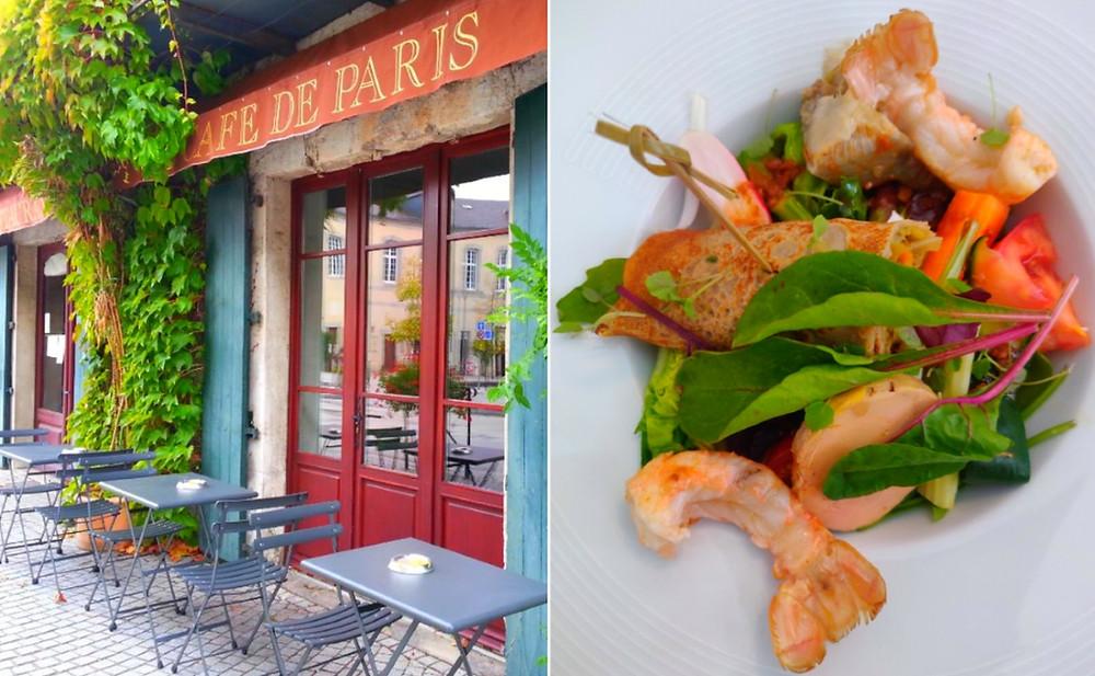 Café de Paris Brassac