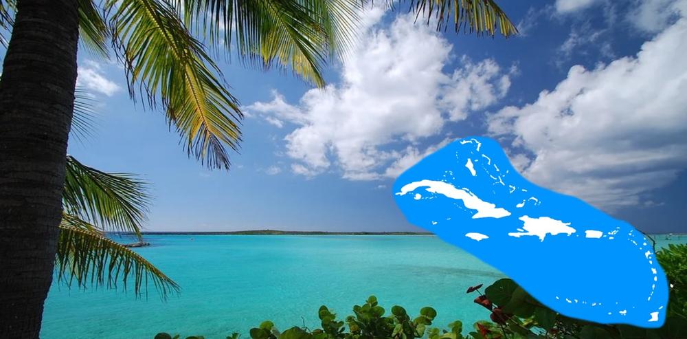 Croisière dans les Caraïbes