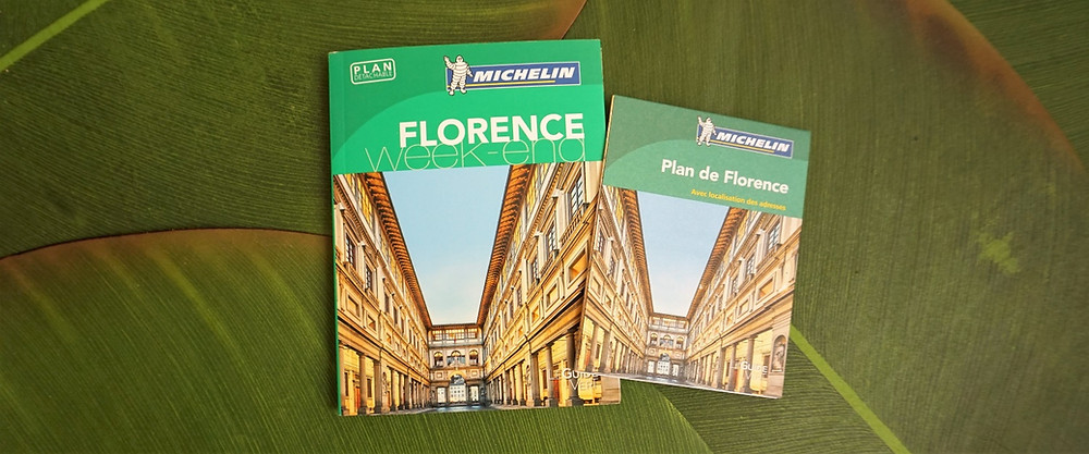guide 3 jours florence