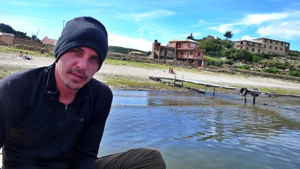 Blog ile du soleil Bolivie