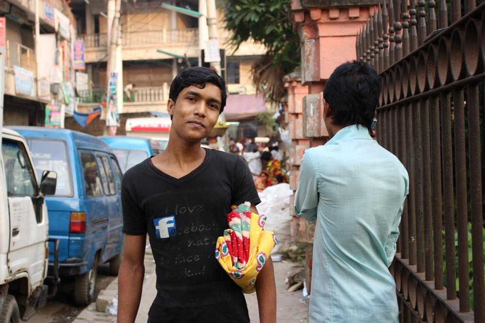 homme bangladesh