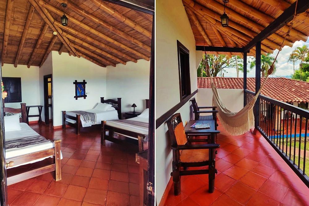 Chambre hotel Alcala