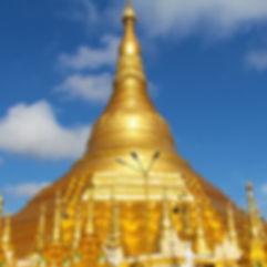 Voyage asie du sud est Yangon
