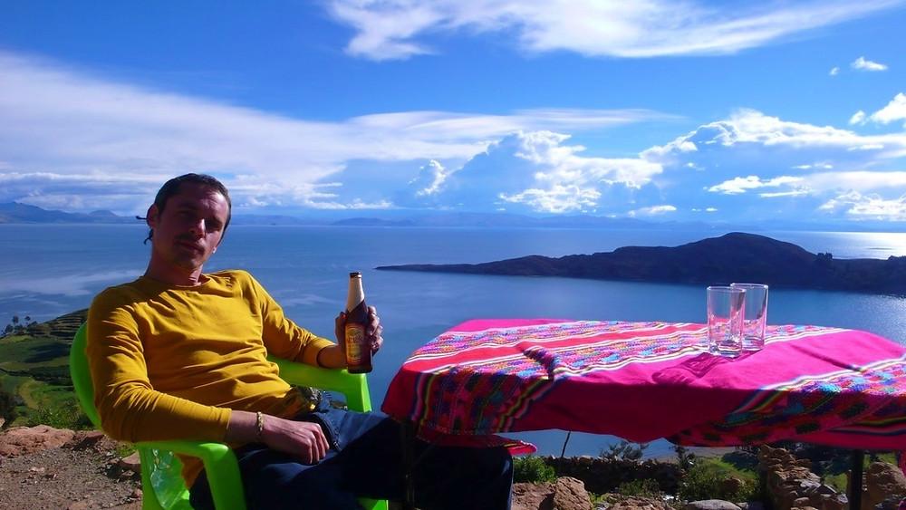 bière ile du soleil