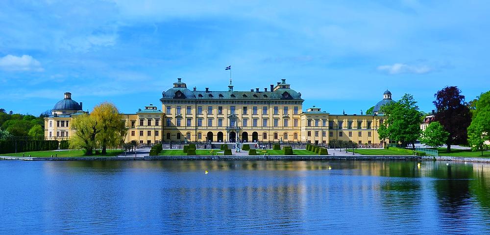 3 jours stockholm monuments