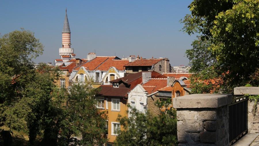 Que faire que voir à Plovdiv Bulgarie