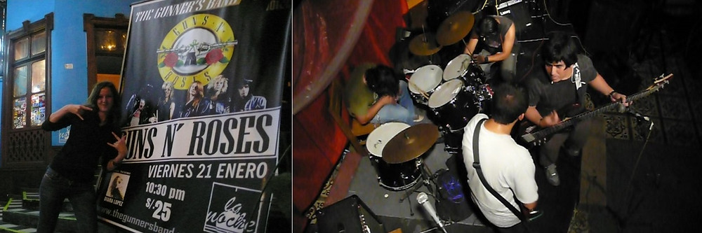 concerts barranco lima