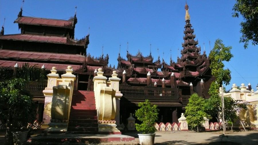 Shwe In Bin Mandalay
