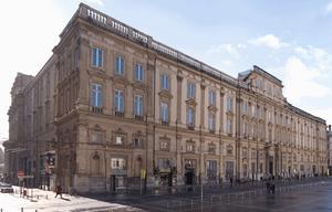 Musée des beaux-arts de Lyon France