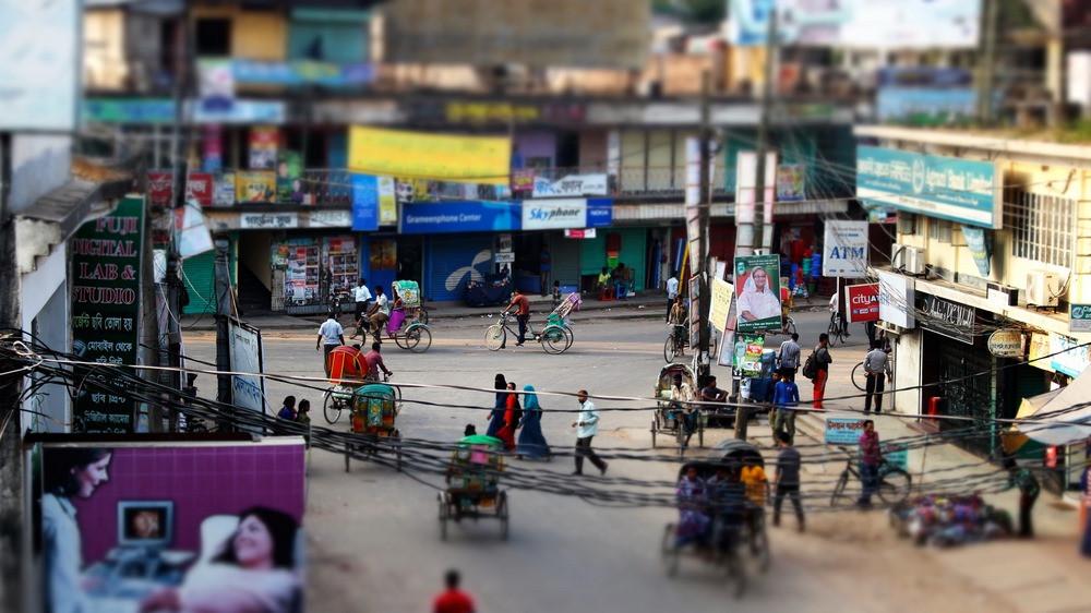 carnet voyage Srimangal Bangladesh