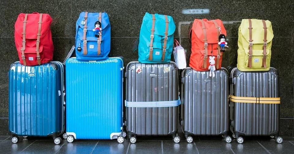 Équipez-vous des bons bagages