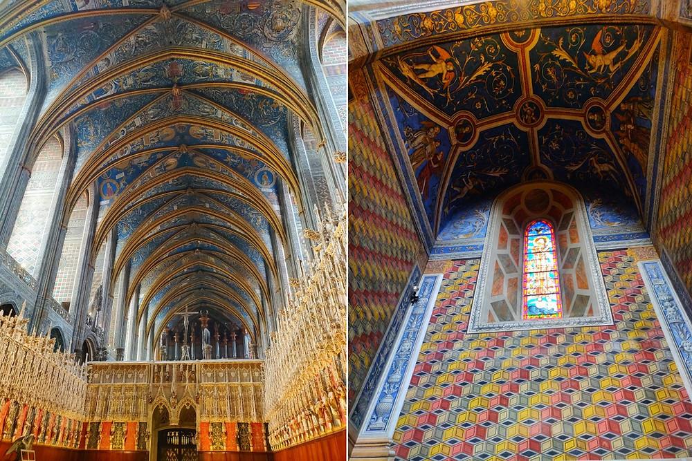 Visite de la Cathédrale Albi