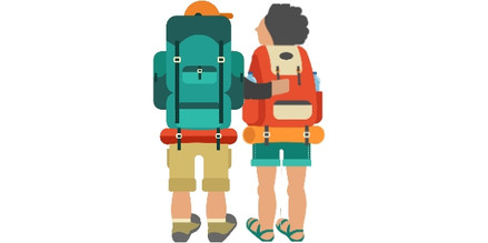 Préparer un sac à dos de voyage